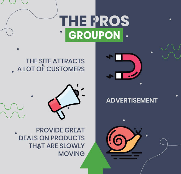 The pros and cons about group ion
